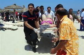 Tunus ta terör tırmanıyor