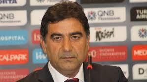 Trabzonspor Ünal Karaman ile yolları ayırdı