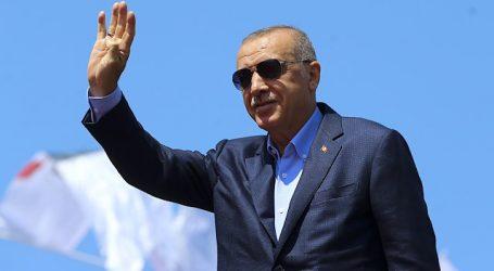 Erdoğan:Fırat'ın doğusuna gireceğiz