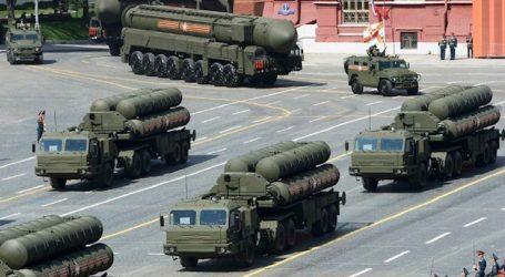""""""" Türkiye'nin S-400 hava savunma sistemini alması kabul edilemez''"""