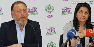 HDP: İstanbul seçimlerinde tavrımızda değişiklik yok