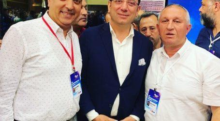 CHP'DE YEREL YÖNETİMLER ÇALIŞTAYI