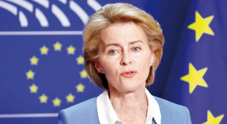 İşte Avrupa Birliği'nin 'nin yeni  Başkanı