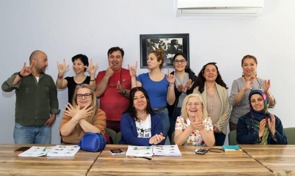 Birlik Çankaya Evi_İşaret Dili Kursu (11)