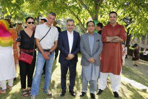 Pakistan Mango ve Biryani Festivali 2