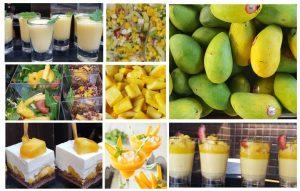 Pakistan Mango ve Biryani Festivali 3