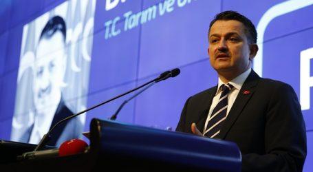 Türkiye'de Entegre Arazi Kullanım          Planlaması ve yeni proje toplantısı 4 Temmuz da