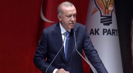Erdoğan:İhanet içinde olanlar bedelini ağır öderler