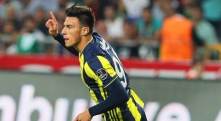 Fenerbahçe ELMAS buldu !