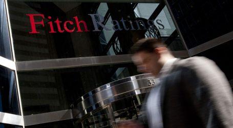 Fitch,Türkiye'nin kredi notunu durağandan negatife çevirdi
