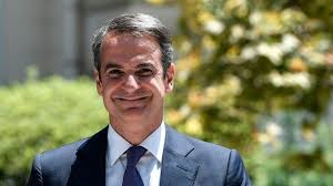 Yunanistan'da Cipras gitti,Miçotakis geldi