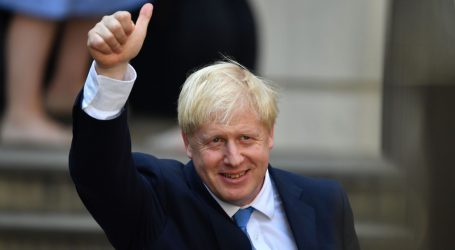 İşte İngiltere'nin yeni Başbakanı