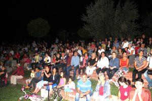 Çankaya Belediyesi Orkestrası_Barış Manço Şarkıları_Uğur Mumcu Parkı (3)