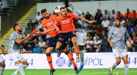 Başakşehir ,Denizli'ye takıldı:1-1