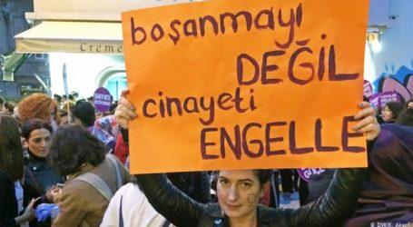 """Erdoğan """"İstanbul Sözleşmesi""""ni bir gecede feshetti"""
