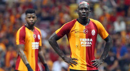 Galatasaray Hatay da dağıldı:3-0