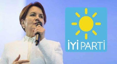 İYİ PARTİ de Akşener yeniden seçildi