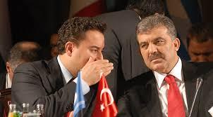 AKP ,Babacan'ı SESSİZ ve DERİNDEN  izleyecek