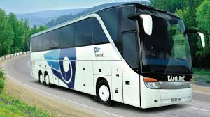 Türkiye' nin ilk Otobüs yolcu firması da satıldı