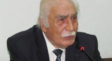 Türk Tarihine Işık  tutan ,Prof. Dr. Mustafa Kafalı,  hayatını kaybetti.