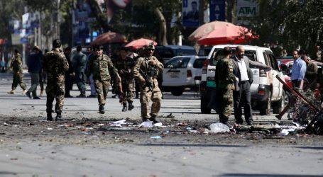 Kabil de miting meydanında 22 kişi öldürüldü