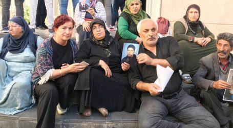 Çocuklarını PKK dan geri isteyen ANALAR çoğalıyor