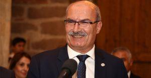 Ankara Ticaret Odası Başkanı Gürsel Baran,
