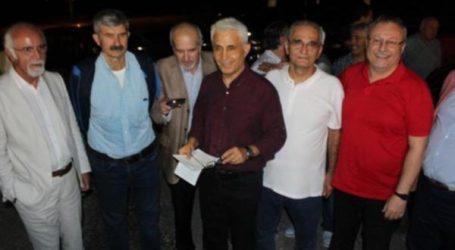 Yargıtay kararıyla 5 Cumhuriyet Yazarı serbest…