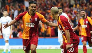 Galatasaray zorlandı:1-0