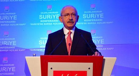 """""""Suriye' deki yangını Türkiye Söndürebilir"""""""