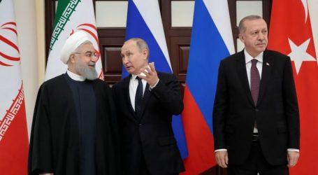 'Astana zirvesi' Ankara'da yapılacak