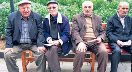 Emekli ikramiyeleri 6-7 Mayıs'ta ödenecek