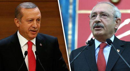 Kılıçdaroğlu' ndan  Erdoğan'a 7 soru