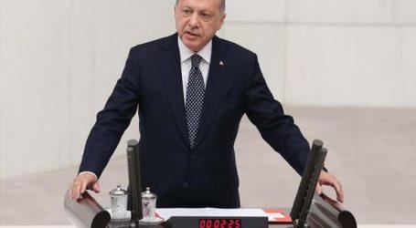Erdoğan: Rejime tarihin en büyük kayıplarını verdirdik
