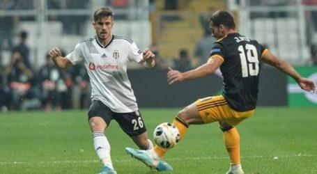 Beşiktaş bildiğiniz gibi:0-1