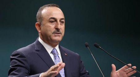 """Çavuşoğlu:Taliban'ın verdiği mesajları olumlu karşıladık"""""""
