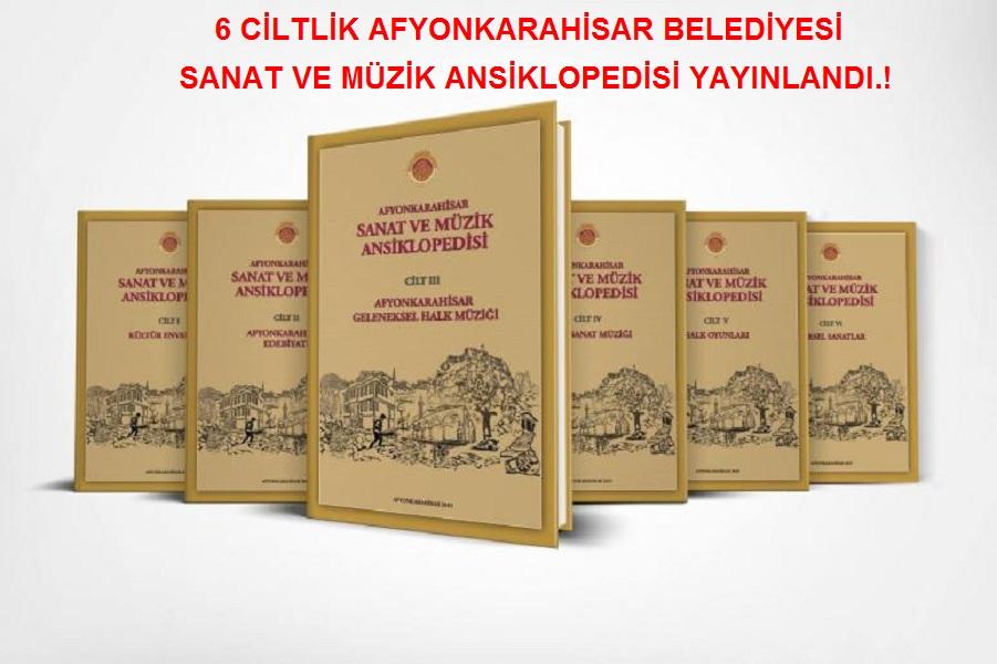 AFYONKARAHİSAR ANSİKLOPEDİSİ