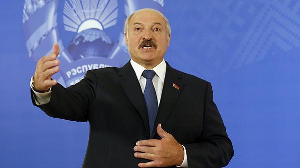 Belarus Cumhurbaşkanı Alexander Lukashenko