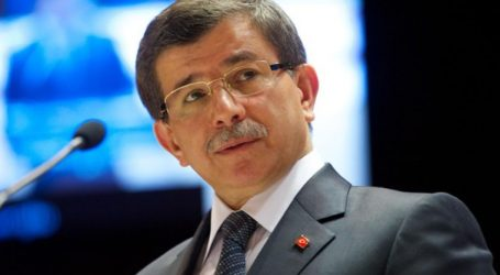 Davutoğlu:ABD ziyareti acilen iptal edilmeli