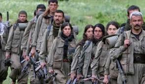Trump :PKK, IŞİD DEN DAHA TEHLİKELİ