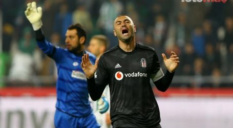 Burak:Ben Beşiktaşlıyım
