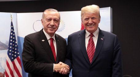 Trump:Erdoğan satranç USTASI
