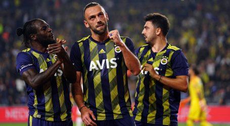 Fenerbahçe penaltılarla.3-2