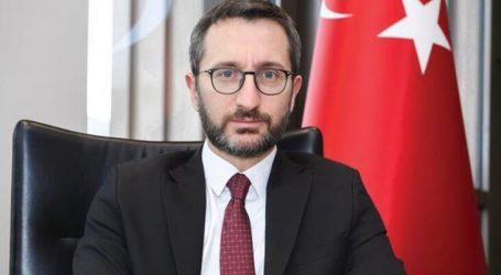 """""""CHP'li bir siyasetçiyle görüşme haberi  gerçek dışı ve hayal ürünü """""""