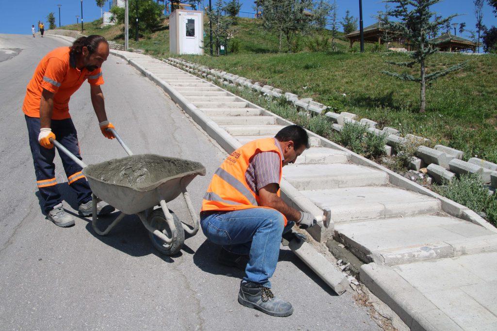 Fen İşleri_Merdivenli Yol_Mürsel Uluç Mh_953 Cadde (6)