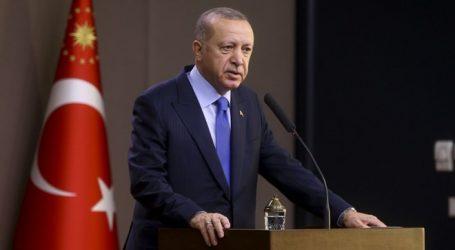 Erdoğan' dan YATAY MİMARİ uyarısı