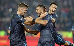 Trabzonspor ,Kasımpaşa' yı topa tuttu.6-0