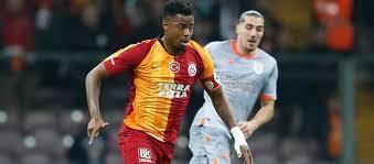 Başakşehir'den Galatasaray'a ŞOK:1-0