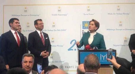 """""""İstanbullu aynı iradeyi parlamenter sisteme geçiş için de koyacak"""""""