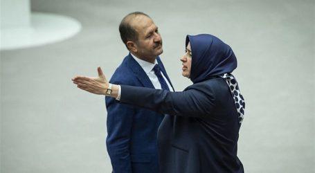 AKP kurtuluşu yine BAŞÖRTÜSÜ nde arıyor